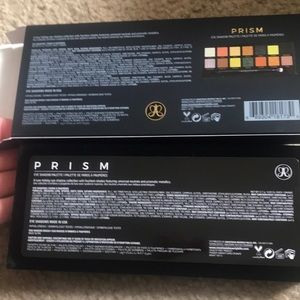 "Anastasia Beverly Hills Makeup - Anastasia Beverly Hills ""Prism"" eyeshadow palette"